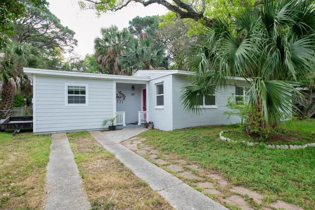 121 SW 3rd Avenue, Fort Walton Beach, FL 32548 (MLS #843564) :: Somers & Company