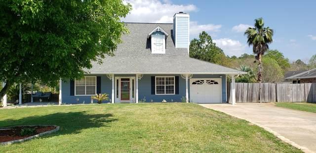 2216 Calle De Pizzaro, Navarre, FL 32566 (MLS #843570) :: Counts Real Estate on 30A
