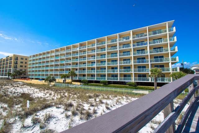 866 Santa Rosa Boulevard Unit 501, Fort Walton Beach, FL 32548 (MLS #843574) :: Back Stage Realty