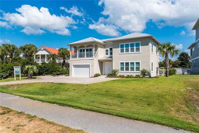 16 Allen Loop Drive, Santa Rosa Beach, FL 32459 (MLS #843582) :: Engel & Voelkers - 30A Beaches