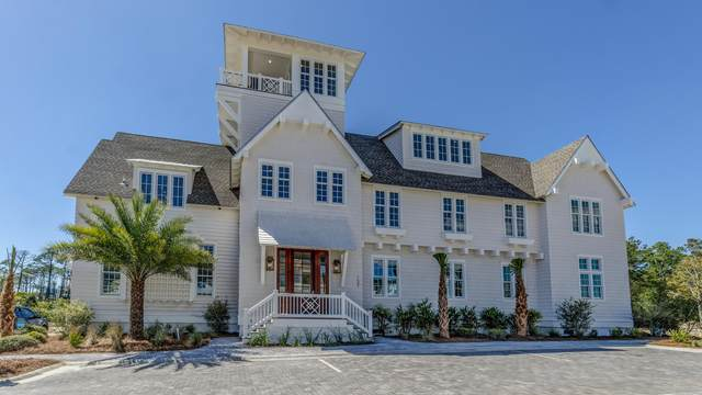 132 Grace Point Way, Inlet Beach, FL 32461 (MLS #843583) :: Hilary & Reverie