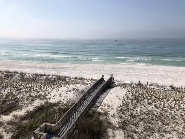 790 Santa Rosa Boulevard #5010, Fort Walton Beach, FL 32548 (MLS #843586) :: Linda Miller Real Estate