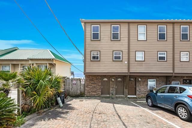 2075 Scenic Gulf Drive Unit 1, Miramar Beach, FL 32550 (MLS #843599) :: Somers & Company