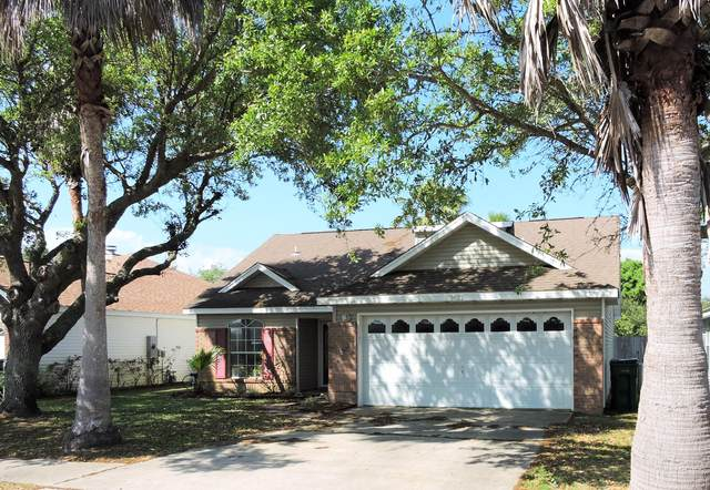 3621 Goldsbys Way, Destin, FL 32541 (MLS #843601) :: Berkshire Hathaway HomeServices Beach Properties of Florida