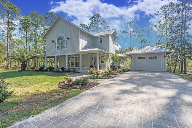 65 Island Grove Drive, Freeport, FL 32439 (MLS #843605) :: Back Stage Realty