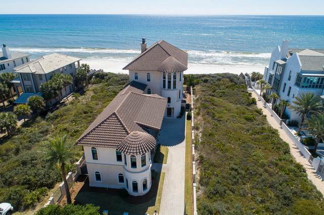 145 Paradise By The Sea Boulevard, Seacrest, FL 32461 (MLS #843607) :: Classic Luxury Real Estate, LLC