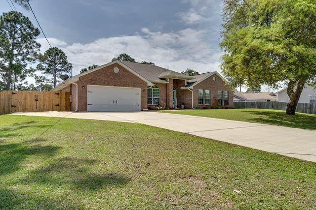 6605 Kempton Street, Navarre, FL 32566 (MLS #843620) :: Scenic Sotheby's International Realty