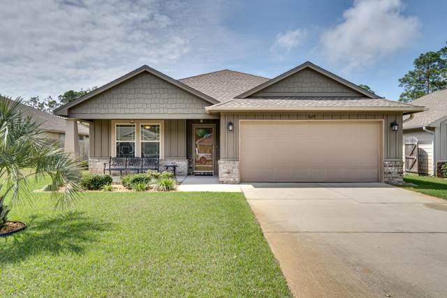2629 Hartman Court, Navarre, FL 32566 (MLS #843623) :: Scenic Sotheby's International Realty