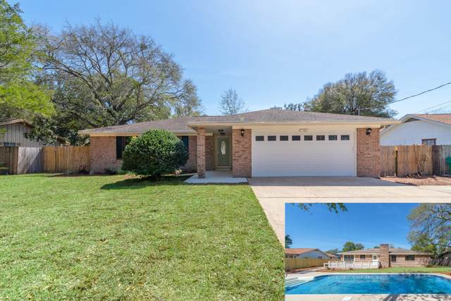 1408 29Th Street, Niceville, FL 32578 (MLS #843625) :: RE/MAX By The Sea