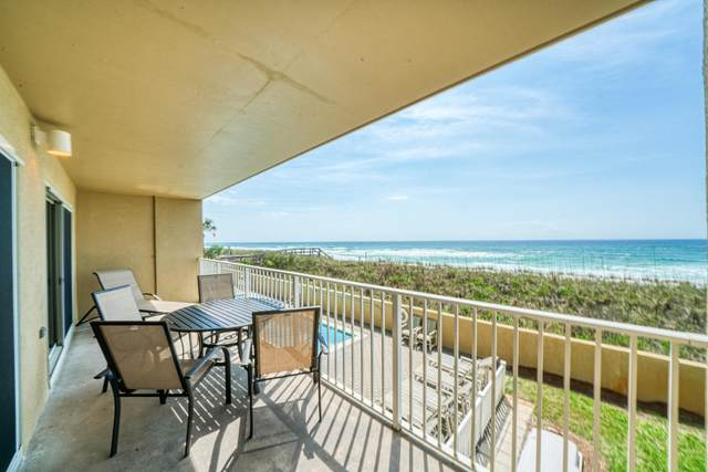 774 Sundial Court Unit 104(2Nd Le, Fort Walton Beach, FL 32548 (MLS #843626) :: Somers & Company