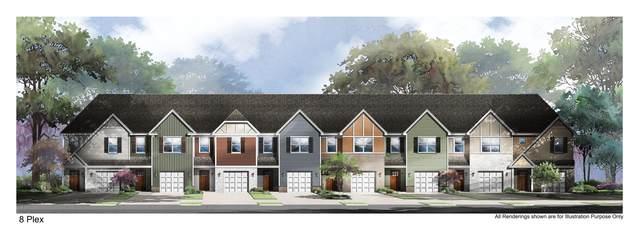 400 Mattie M Kelly Boulevard #83, Destin, FL 32541 (MLS #843632) :: Linda Miller Real Estate