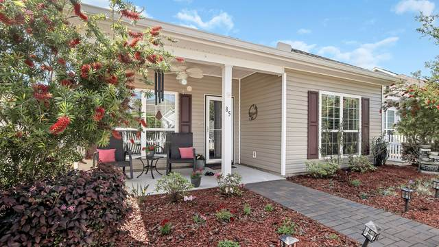 85 Nelly Street, Freeport, FL 32439 (MLS #843648) :: Hammock Bay