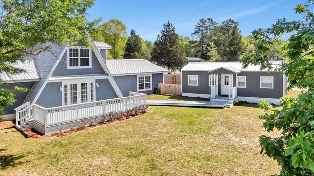 274 Vanderheide Road, Defuniak Springs, FL 32433 (MLS #843662) :: 30a Beach Homes For Sale