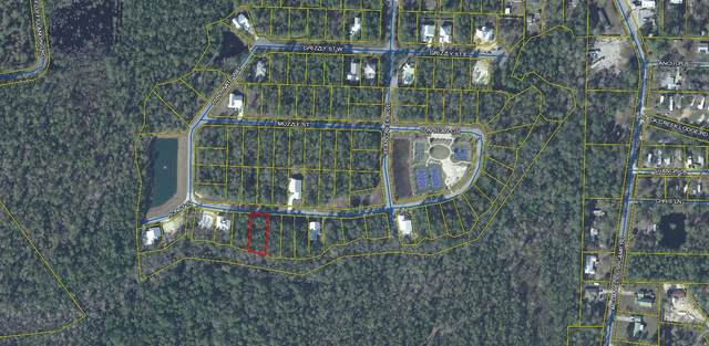 Lot 25 Hibernate Way, Freeport, FL 32439 (MLS #843663) :: Hammock Bay