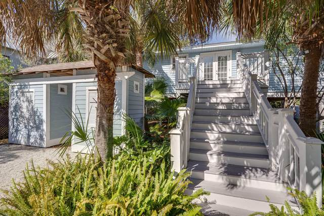 23 Trae Lane, Santa Rosa Beach, FL 32459 (MLS #843670) :: Somers & Company