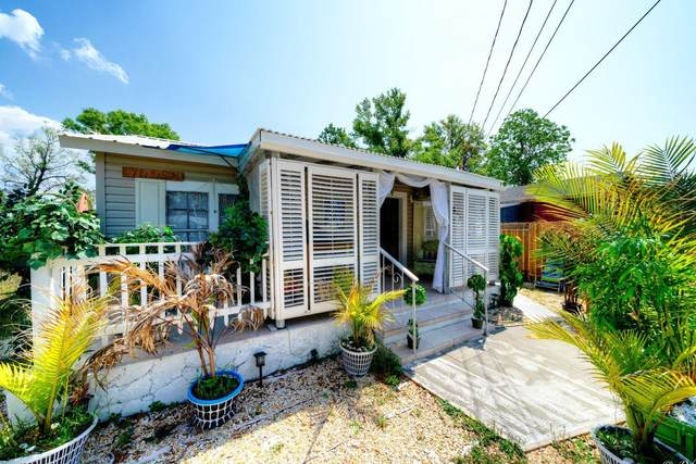 1408 Fortune Avenue # 1/2, Panama City, FL 32401 (MLS #843671) :: Engel & Voelkers - 30A Beaches