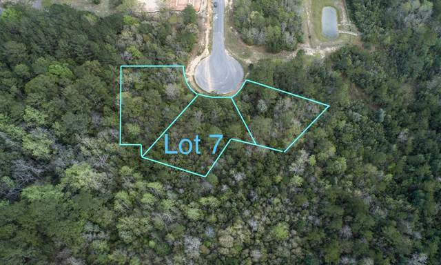 Lot 7 Marigold Loop, Crestview, FL 32539 (MLS #843675) :: Scenic Sotheby's International Realty
