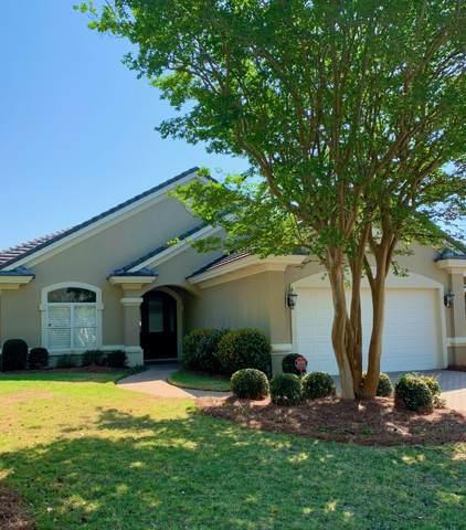 4330 Carriage Lane, Destin, FL 32541 (MLS #843677) :: Watson International Realty, Inc.