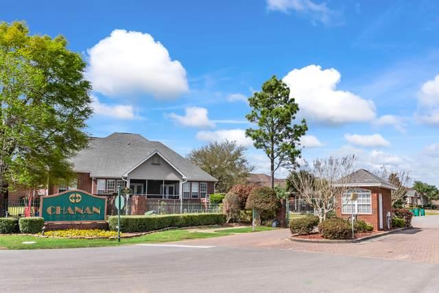 2895 Chanterelle Cove, Crestview, FL 32539 (MLS #843679) :: Scenic Sotheby's International Realty