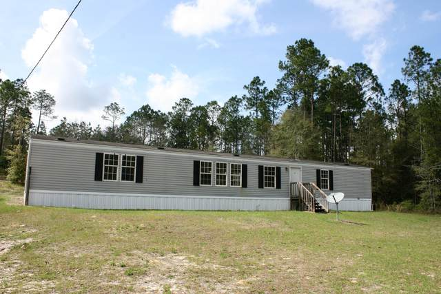 4382 Sundance Way, Holt, FL 32564 (MLS #843680) :: The Ryan Group