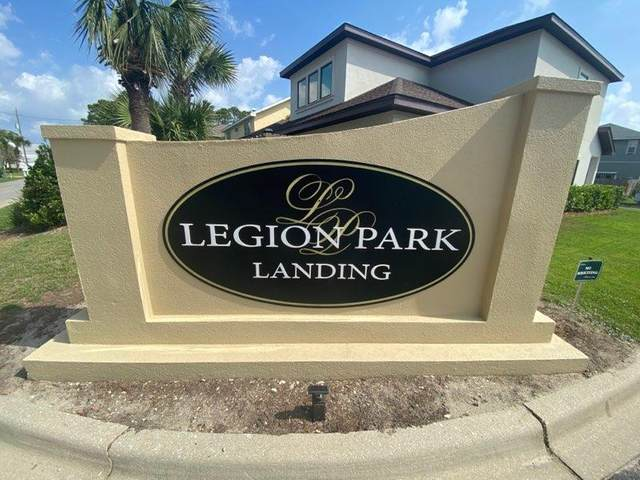 134 Legion Park Loop Lot 7, Miramar Beach, FL 32550 (MLS #843690) :: Watson International Realty, Inc.