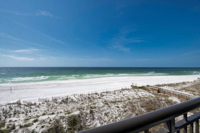 676 Santa Rosa Boulevard Unit 4D, Fort Walton Beach, FL 32548 (MLS #843699) :: ResortQuest Real Estate