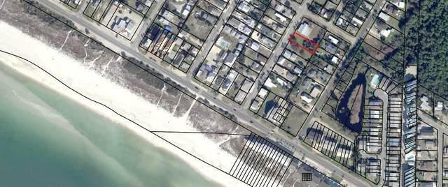 122 Benicia Place, Panama City Beach, FL 32413 (MLS #843701) :: Hilary & Reverie