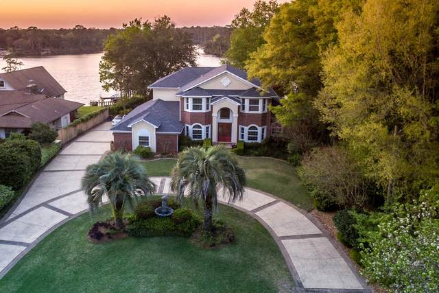 1009 Lake Drive, Niceville, FL 32578 (MLS #843708) :: RE/MAX By The Sea