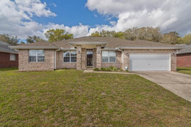 2168 Hagood Loop, Crestview, FL 32536 (MLS #843709) :: 30A Escapes Realty