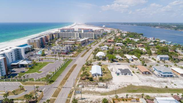 801 Tarpon Drive, Fort Walton Beach, FL 32548 (MLS #843710) :: Berkshire Hathaway HomeServices Beach Properties of Florida