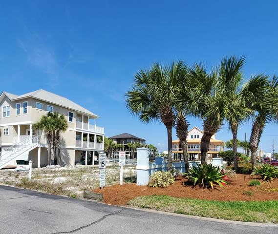 1400 Homeport Drive, Navarre, FL 32566 (MLS #843711) :: Coastal Luxury
