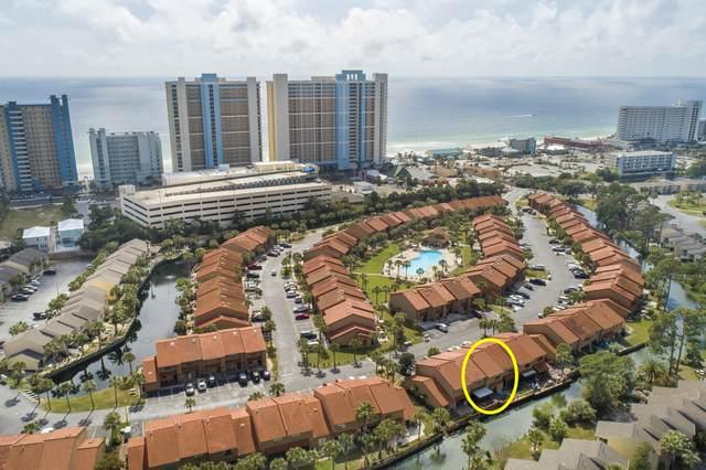 170 Grande Island Boulevard, Panama City Beach, FL 32407 (MLS #843712) :: Scenic Sotheby's International Realty