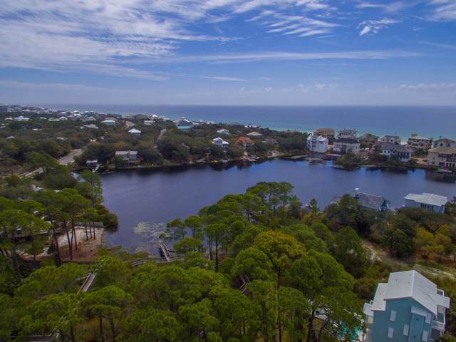 Lot 10 Loon Lake Road, Santa Rosa Beach, FL 32459 (MLS #843722) :: Scenic Sotheby's International Realty