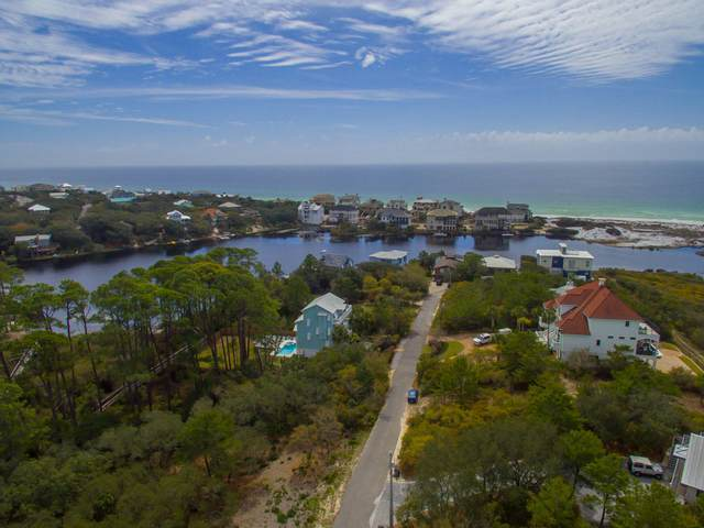 Lot 11 Loon Lake Road, Santa Rosa Beach, FL 32459 (MLS #843723) :: Berkshire Hathaway HomeServices Beach Properties of Florida