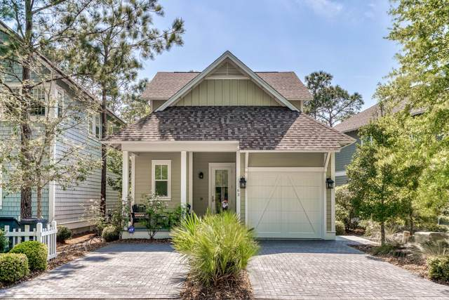 63 Anchor Rode Circle, Santa Rosa Beach, FL 32459 (MLS #843724) :: 30A Escapes Realty