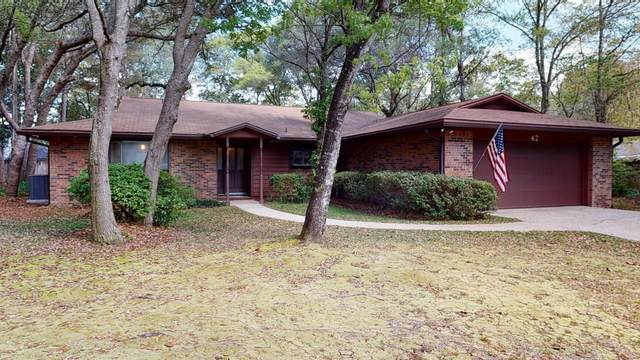 42 Werk Lake Court, Niceville, FL 32578 (MLS #843726) :: Somers & Company