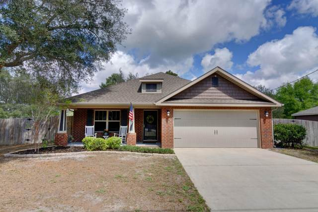 8762 Turkey Bluff Road, Navarre, FL 32566 (MLS #843727) :: Coastal Luxury