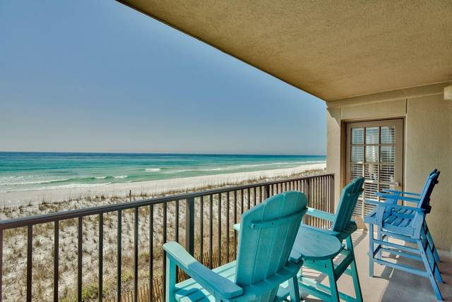 780 Sundial Court #2000, Fort Walton Beach, FL 32548 (MLS #843732) :: Somers & Company