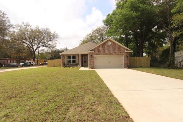 512 Bailey Drive, Niceville, FL 32578 (MLS #843738) :: Somers & Company