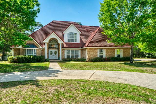 12 Dove Cove, Valparaiso, FL 32580 (MLS #843743) :: Somers & Company