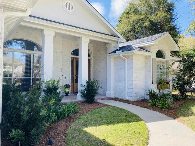 208 Sweetwater Run, Niceville, FL 32578 (MLS #843747) :: Coastal Lifestyle Realty Group
