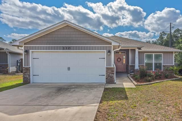 110 Lillian Way, Crestview, FL 32536 (MLS #843748) :: Linda Miller Real Estate