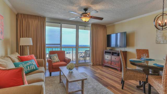 1002 Highway 98 Unit 304, Destin, FL 32541 (MLS #843752) :: The Premier Property Group