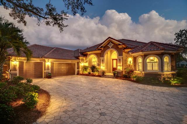 465 Captains Circle, Destin, FL 32541 (MLS #843757) :: The Premier Property Group