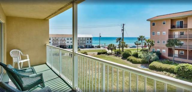 2076 Scenic Gulf Drive Unit 3006, Miramar Beach, FL 32550 (MLS #843762) :: The Beach Group