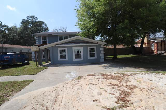 212 NW Bay Street, Fort Walton Beach, FL 32548 (MLS #843765) :: 30A Escapes Realty