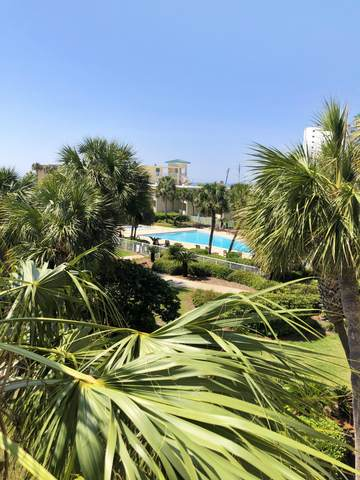 1030 Hwy 98 #30, Destin, FL 32541 (MLS #843766) :: The Premier Property Group
