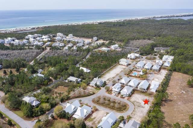 Lot 34B 50 Cypress Circle, Santa Rosa Beach, FL 32459 (MLS #843770) :: The Beach Group