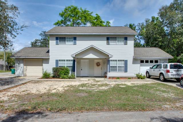 4251 Ida Coon Circle #4251, Niceville, FL 32578 (MLS #843771) :: Coastal Lifestyle Realty Group