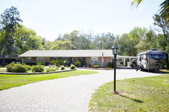 4088 Rocky Drive, Niceville, FL 32578 (MLS #843778) :: 30a Beach Homes For Sale